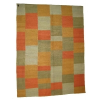 Turkish Contemporary Kilim Rug, 1183. SALE