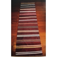 Semi-old Anatolian Kilim Runner, 1670. SALE