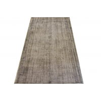 Overdyed Vintage Rug, 2381