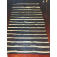 Semi-old Anatolian Kilim Runner, 989. SALE