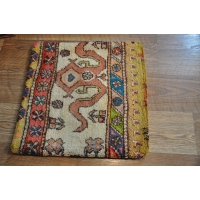 Kilim Cushion Cover, 45cm - 1803