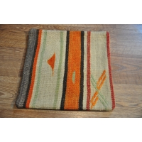 Kilim Cushion Cover, 40cm - 1805