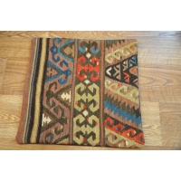 Kilim Cushion Cover, 40cm - 18103