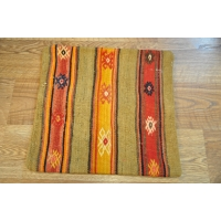 Kilim Cushion Cover, 40cm - 18106