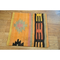 Kilim Cushion Cover, 40cm - 18107