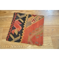 Kilim Cushion Cover, 40cm - 18108