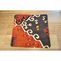 Kilim Cushion Cover, 40cm - 18110