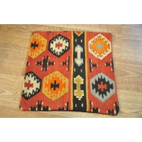 Kilim Cushion Cover, 40cm - 18112