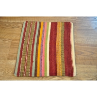 Kilim Cushion Cover, 40cm - 18113
