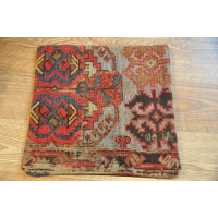 Kilim Cushion Cover, 40cm - 18115