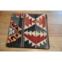 Kilim Cushion Cover, 40cm - 1812