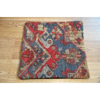Kilim Cushion Cover, 40cm - 18122