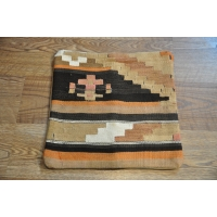 Kilim Cushion Cover, 40cm - 18123