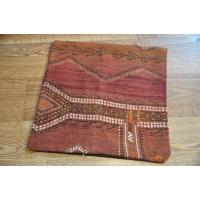 Kilim Cushion Cover, 40cm - 18124