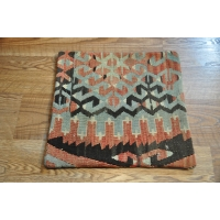 Kilim Cushion Cover, 40cm - 18130
