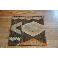 Kilim Cushion Cover, 40cm - 18131