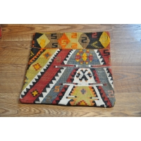 Kilim Cushion Cover, 40cm - 18133