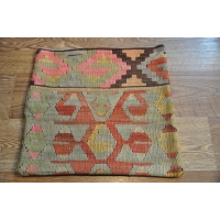 Kilim Cushion Cover, 40cm - 1815