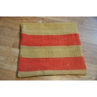 Kilim Cushion Cover, 40cm - 1816