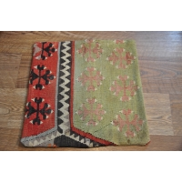 Kilim Cushion Cover, 40cm - 1823