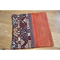Kilim Cushion Cover, 40cm - 1834
