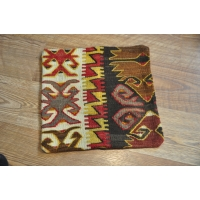 Kilim Cushion Cover, 40cm - 1836