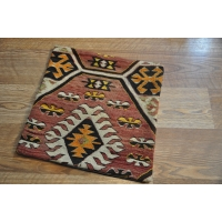 Kilim Cushion Cover, 40cm - 1841