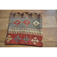 Kilim Cushion Cover, 40cm - 1842