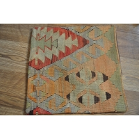 Kilim Cushion Cover, 40cm - 1862