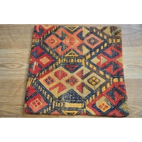 Kilim Cushion Cover, 40cm - 1869