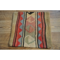 Kilim Cushion Cover, 40cm - 1874