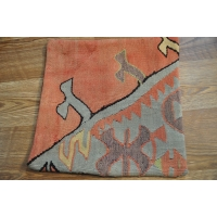 Kilim Cushion Cover, 40cm - 1884