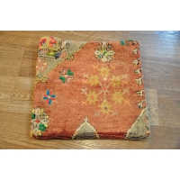 Kilim Cushion Cover, 40cm - 1888