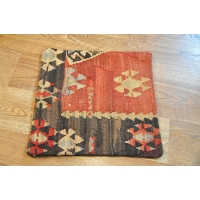 Kilim Cushion Cover, 40cm - 1891