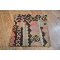 Kilim Cushion Cover, 45cm - 1802
