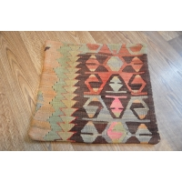 Kilim Cushion Cover, 45cm - 1804