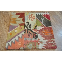 Kilim Cushion Cover, 50cm - 1806