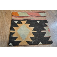 Kilim Cushion Cover, 50cm - 1808