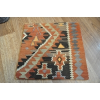 Kilim Cushion Cover, 50cm - 1827