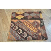 Kilim Cushion Cover, 50cm - 1828