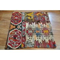 Kilim Cushion Cover, 60cm - 1815