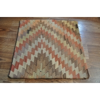 Kilim Cushion Cover, 60cm - 1817