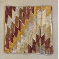 Kilim Cushion Cover, 40cm - 1913