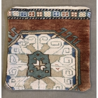 Kilim Cushion Cover, 40cm - 1919