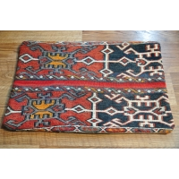 Kilim Cushion Cover, Lumbar -1802