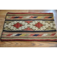 Kilim Cushion Cover, Lumbar -1808