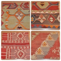 Kilim Cushion Covers, 40cm - 11