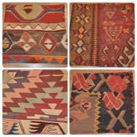 Kilim Cushion Covers, 40cm - 07