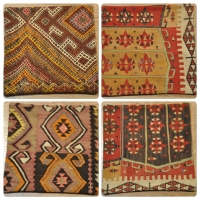 Kilim Cushion Covers. 50cm - 03