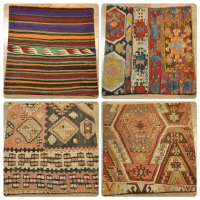 Kilim Cushion Covers. 60cm - 02